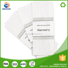 Disposable Sanitary Paper Bag for Waste