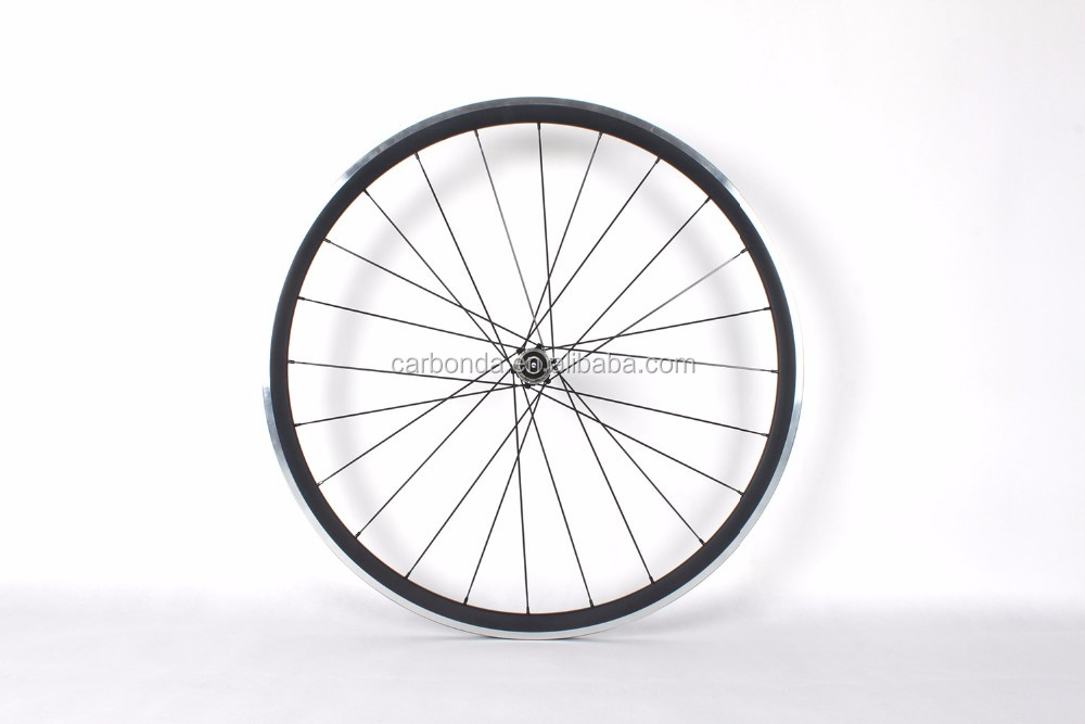 700C Clincher Super Light High Quality Aluminum Road Bike Wheels