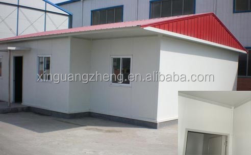 Hot sale prefabricated house for Low-income families