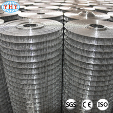 hot dip galvanized welded mesh - Hutch, Cage, Fence