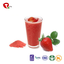 TTN China Gold Supplier Sales Freeze Dried Strawberry Fruit Juice Powder
