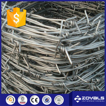 Cheap Spiral Razor Barbed Wires Weight Price Per Meter