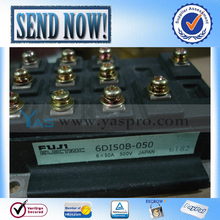 Fuji darlington amplifier transistors 6DI50B-050