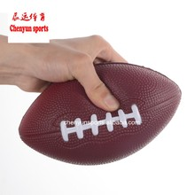 2018 mini rugby stress ball / American adults&kids sports ball Amerian football toys