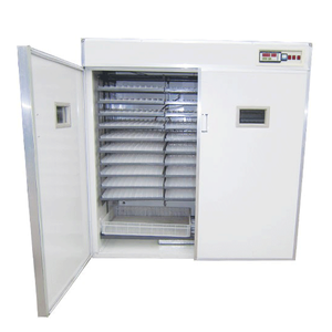 Top selling incubator egg fully automatic 6336 egg incubator spain