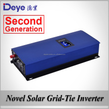 2000W pure sine wave solar power on grid inverter Grid Tie Inverter with Limiter