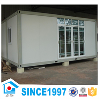 Mobile Living 20FT Container House For Sale