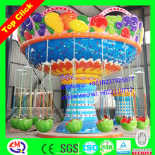 ISO9001,BV,TUV certificated amusement park toys for kids for sale