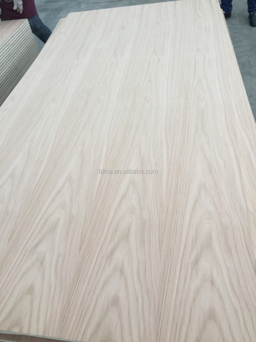 FSC certification high quality sandwich plywood for America market