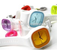 Silicon Children watches