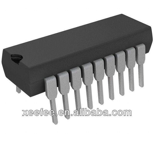 Hot offer Microchip 8-bit PIC Microcontroller IC Chips PIC16C54C-04/P