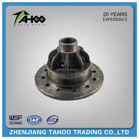 Genuine Foton truck differential assy