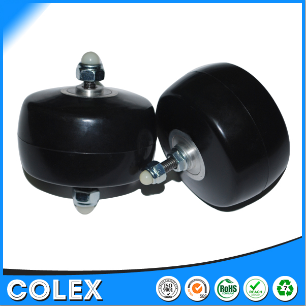 2016 hot sale shenzhen manufacturer inline skate wheel