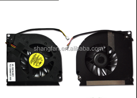 Brand New forcecon laptop fan for acer 9300 7000 7100 7110 9400 9410z 9420 laptop cooling fan 23.10214.001