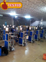 Discount price Automatic High speed small sachet packing machine for sunflower seeds