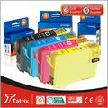 IC74BK/C/M/Y Compatible Inkjet Cartridge for Epson PX-S740/PX-M740F/PX-M741F With Chip