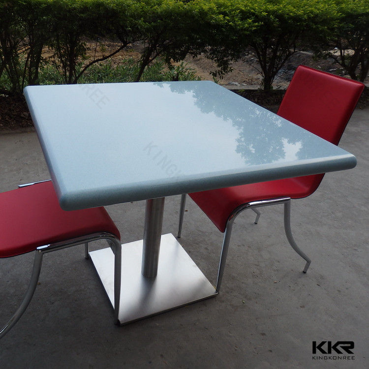 4 seater dining table, KFC furniture, KFC dining table