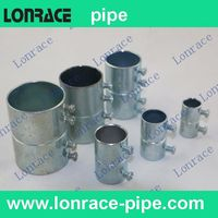 Wholesale Electrical PVC Pipe Fitting PVC Conduit Fitting