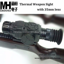 Dust-proof Mlilitary Quality Night Vision Weapon Sight