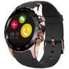 touch screen ce rohs fcc bluetooth smart watch mobile phone