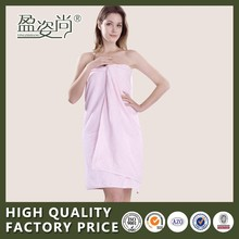Factory Wholesale Hotel Bathrobe/OEM Cheap Cotton Bathrobe For Hotel