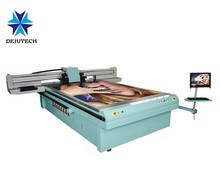 Wide format 2000*3000mm UV flatbed printing machine,uv flatbed printer price