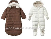 2013 Winter Wholesale Designer Baby Clothes From China