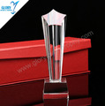 wholesale cheap crystal Award Trophy 2017