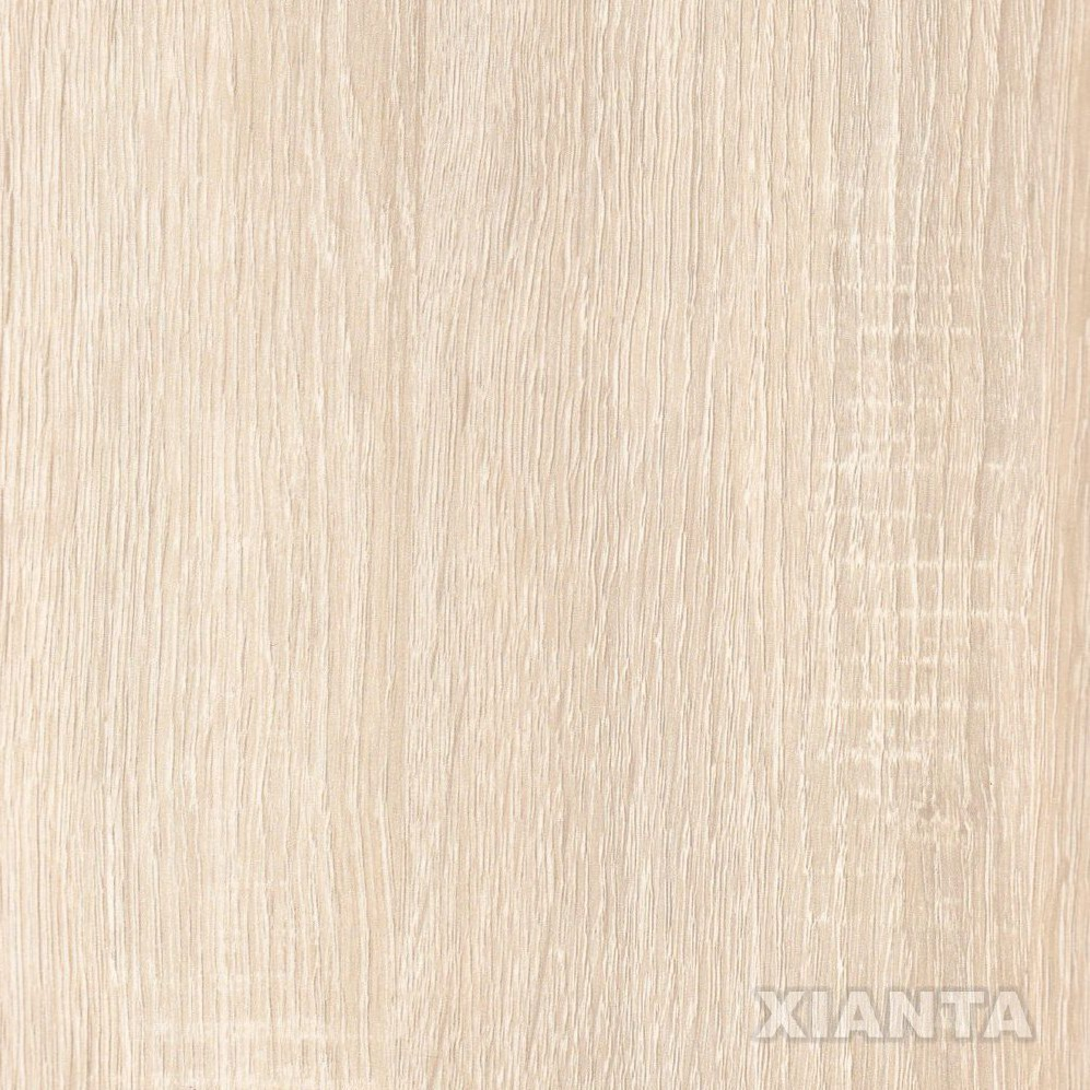 oak wood melamine impregnated paper for furniture