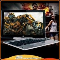 E11601 Wholesell 11.6inch windows 8 tablet pc netbook 1gb/160gb HDD Paypal