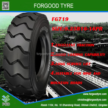 8.25R16 good quality radial truck tire with China factory price for sale in Russia market