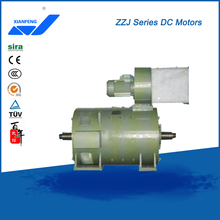 440V 150Kw Electric Dc Motor