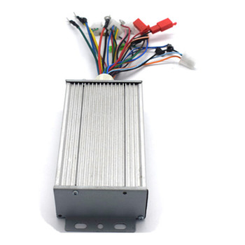 Persino 24V 36V 48V electric brushless DC motor controller used for electric vehicles