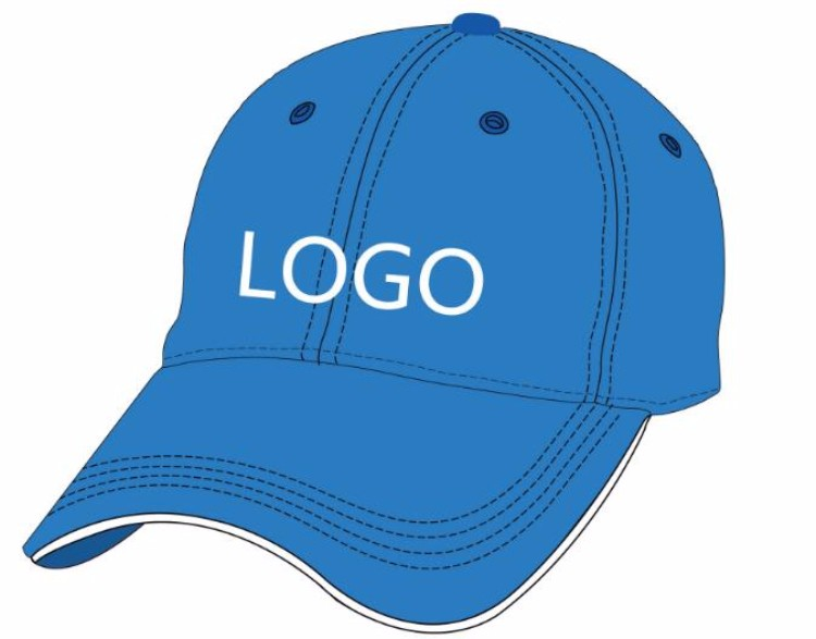 China Supplier Custom Wholesale 6 Panel Baseball Cap