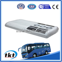 China Competitive 19KW Engine Driven Roof Top Mounted Bus Air Conditioners