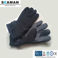 3mm neoprene Diving gloves for scuba diving equipments underwater sports