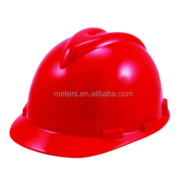 Construction MSA Safety Helmet