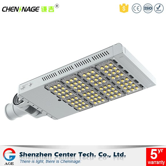 IP67 waterproof CE RoHS UL approved shenzhen LED street light 150w 240w with Mean well driver