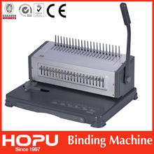 Comb Binding Machine 12 sheets, 21holes