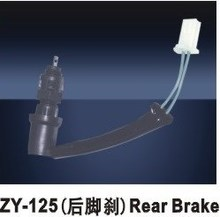 motorcycle brake switch ZY-125 rear high quality reasonable price