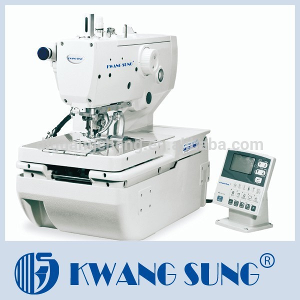 KS-9820-00 Programmable Industrial CNC Sewing Machine