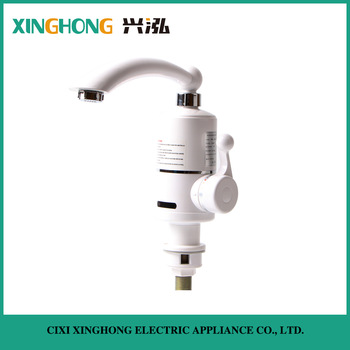 be novel in use Easy to operate Hot selling Promise Sanitary Faucets