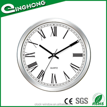 Experts recommended plastic wall clock