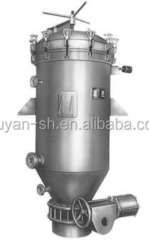 lowest price plate type hermetic 304 stainless steel filter housing for filter water chemical industry