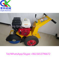 China supply Concrete floor expansion joint cleaning machine high quality sale