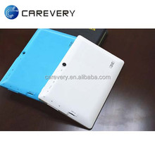 7 inch cheapest android tablet pc/ tablet 7 inch with dual core/ pc tablet android mid tablet manual
