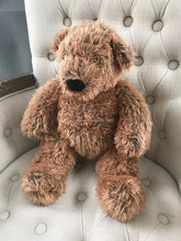 BEAR STUFFED TEDDY BEAR TOYS PLUSH BEAR TOY