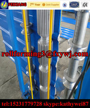 metal roofing sheet molding machine,curving machine