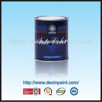 High Quality Automotive refinish paints-Fine Satin Green Pearl