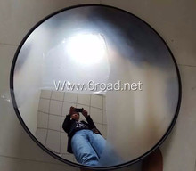 30 45 60 80 100 120cm Traffic Safety CE convex mirror